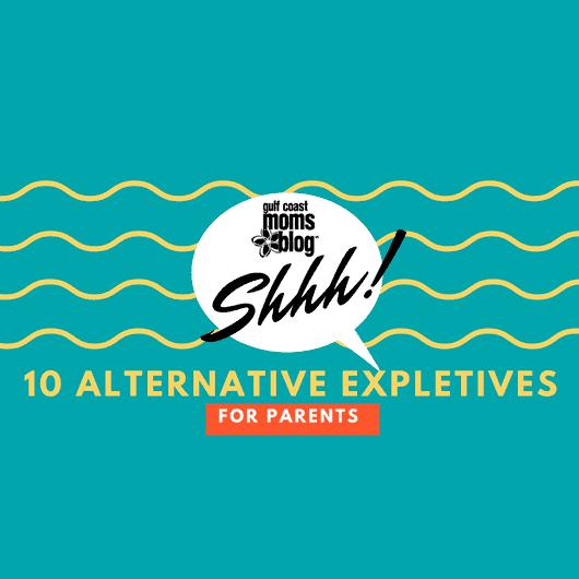 alternative expletives