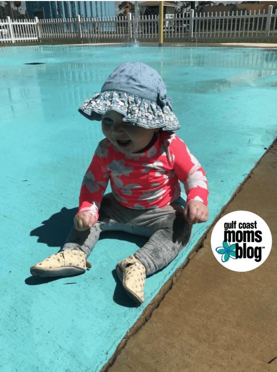 Make a Splash This Summer! :: My Family's Splash Pad Faves