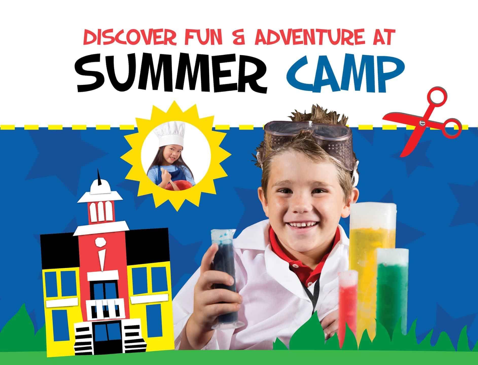 Lynn Meadows the gulf coast mom ultimate Summer Camp guide