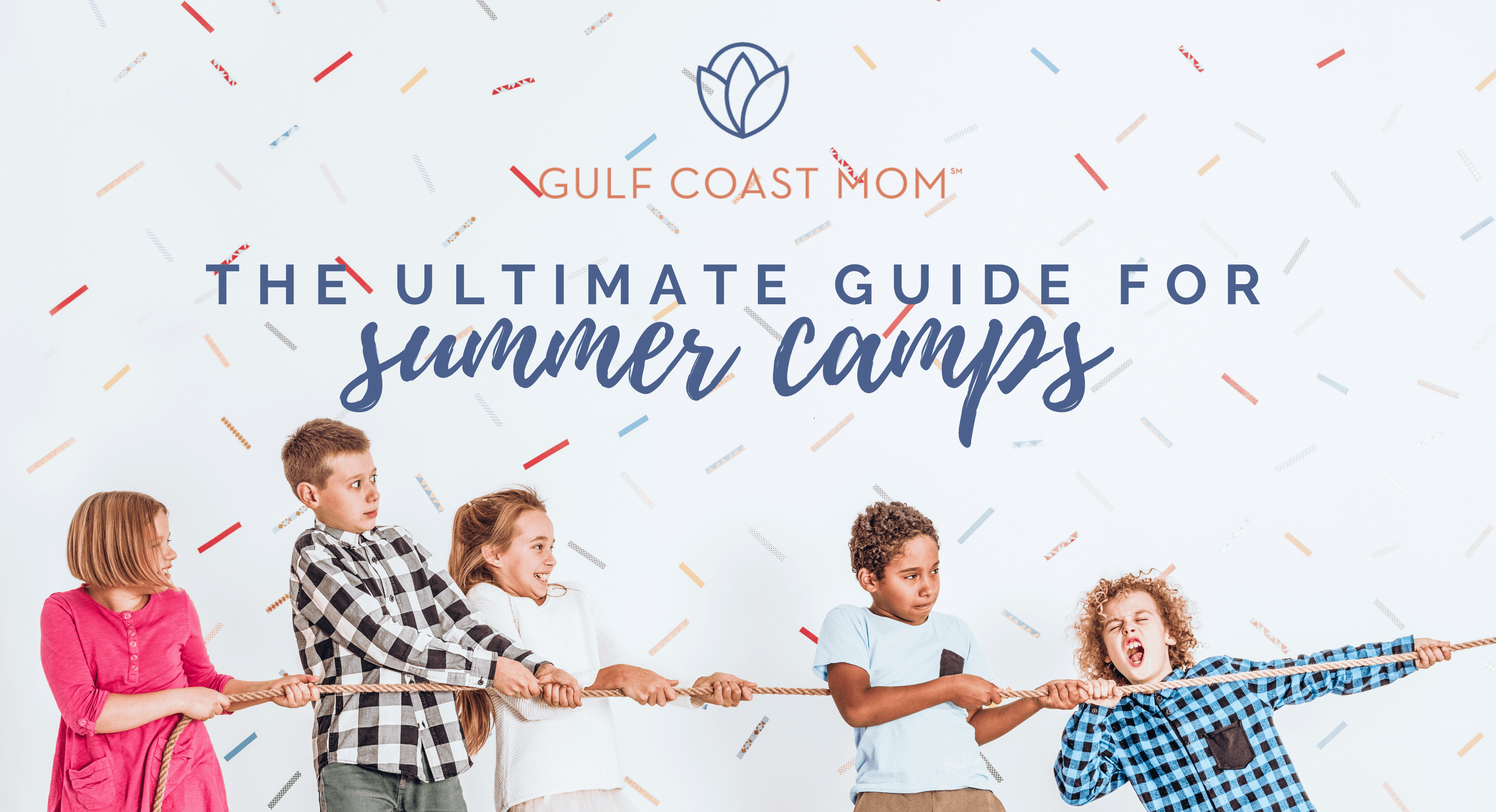 Gulf coast Summer camps