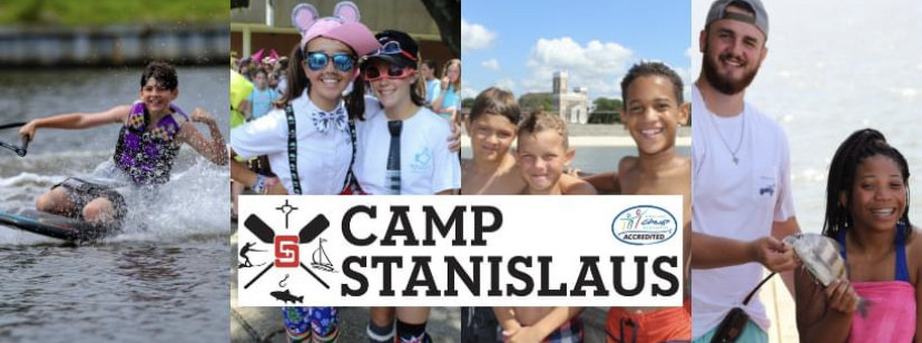 Gulf coast mom Summer Camp guide