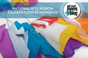 kite month