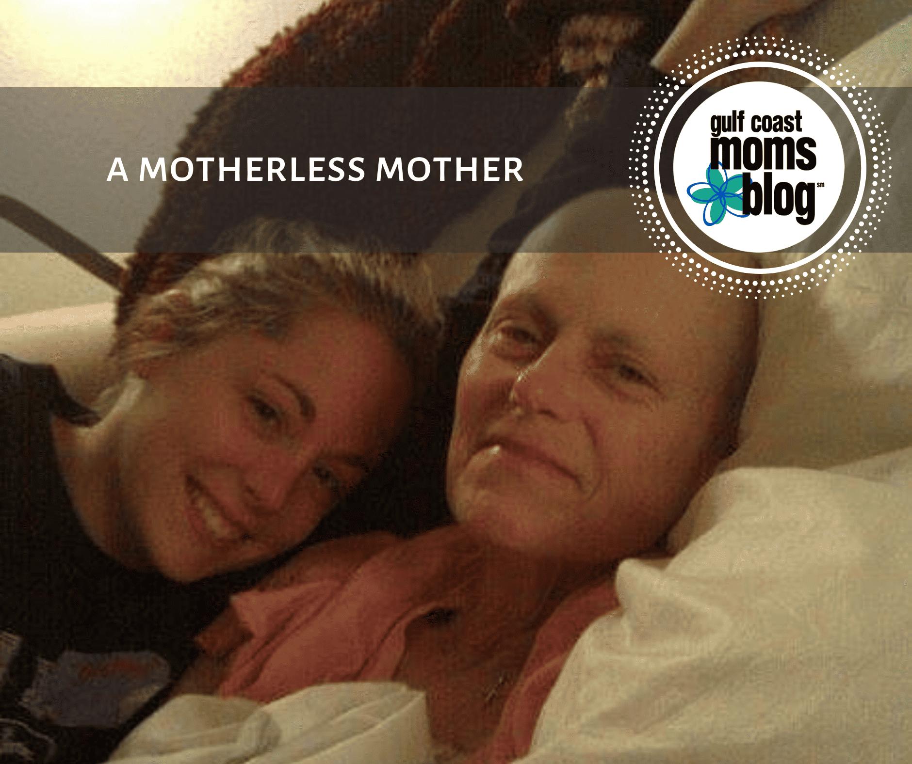 Motherless Halloween 2020 A Motherless Mama