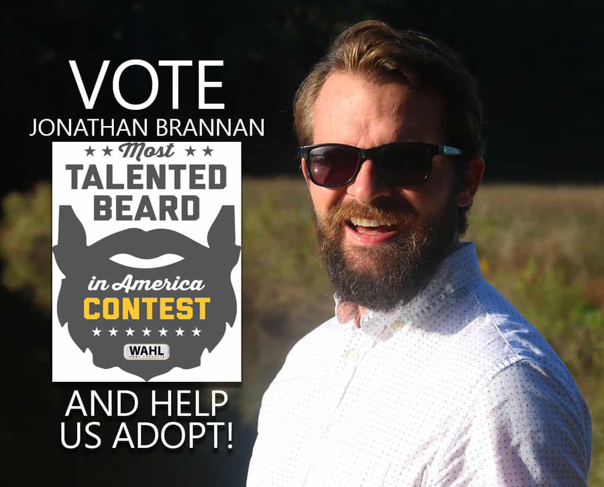 Brannan Beard Contest