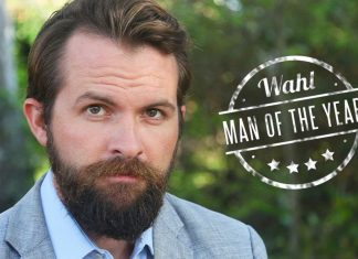 Jonathan Brannan wahl man of the year