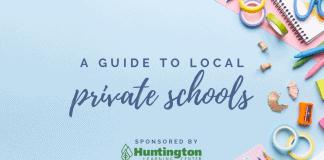 Gulf coast Private School guide
