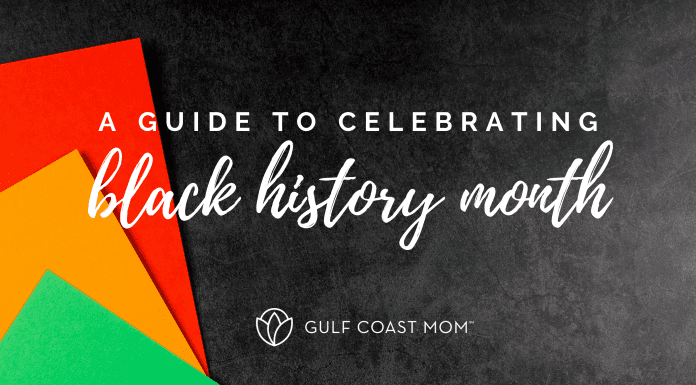 Guide to Celebrating black history month