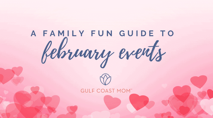 February family fun guide