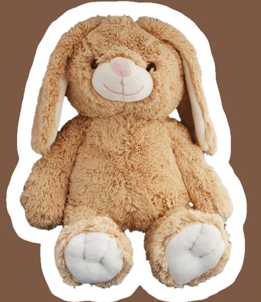 DIY Easter Bunny kit