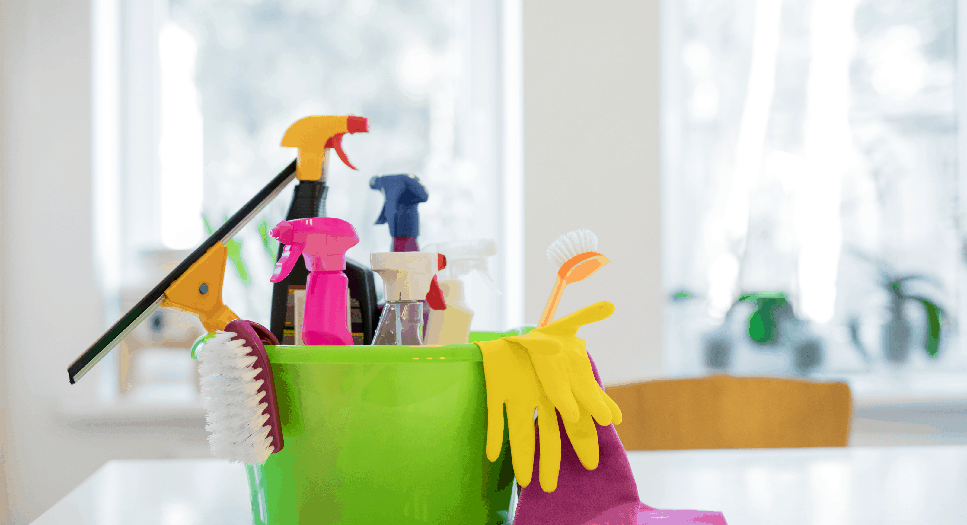 Top 10 cleaning products
