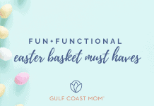 Fun and functional Easter must haves