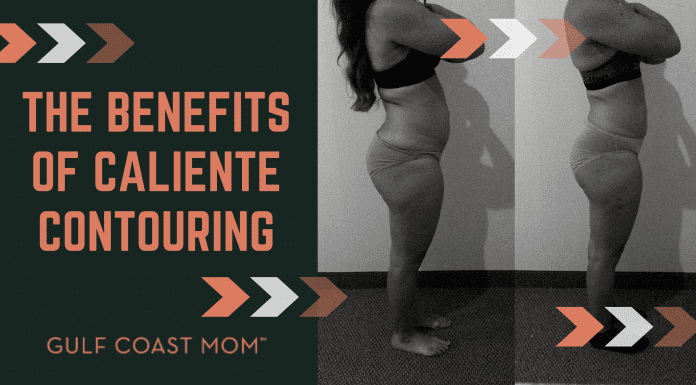 The Benefits of caliente Contouring