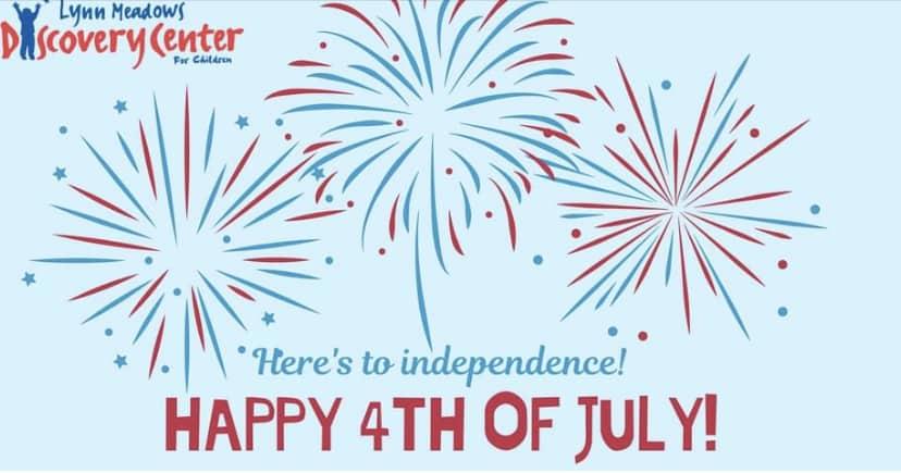4th of July Lynn Meadows