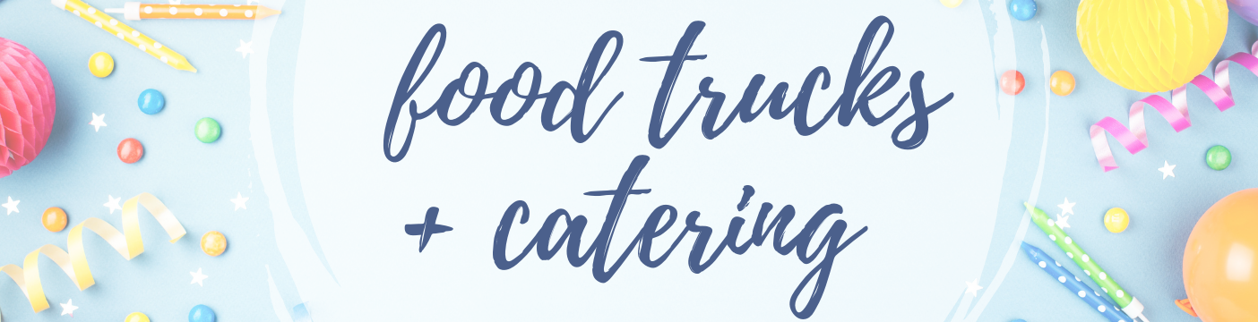 Food trucks and catering birthday party gulf coast mom Ultimate birthday party guide