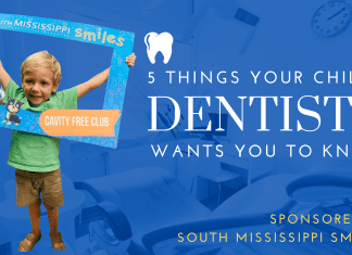 5 things your child's dentist wants you to know