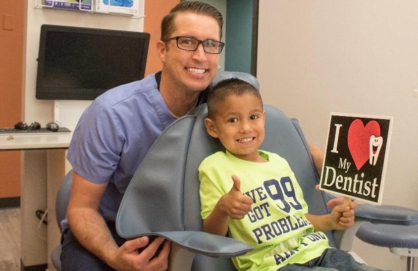 Dr. Larson dentist south Mississippi smiles 3